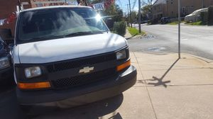 2008 chevy express cargo van for Sale in Baltimore, MD
