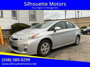 2010 Toyota PRIUS for Sale in Brockton, MA