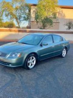 2005 Nissan Altima for Sale in Sun City,  AZ