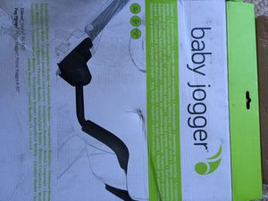 Car Seat Adapter for Baby Jogger Stroller for Sale in Boston, MA