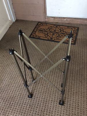 Campfire stove holder for Sale in Port St. Lucie, FL