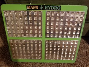Marshydro reflector 960 watt LED grow light for Sale in Aurora, CO