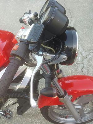 Honda motorcycle nt650 for Sale in Bay Lake, FL