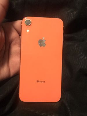 iPhone XR for Sale in Olney, MD