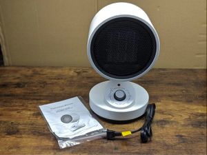 (BRAND NEW) - 1500W Portable Heater with Cooling Fan for Sale in Pomona, CA