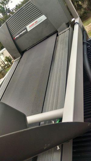 Pro-form 495 treadmill for Sale in Grand Island, FL