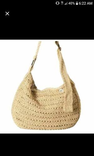 O'Neill Straw Hobo Beach/Messenger Bag for Sale in Sicklerville, NJ