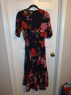 Floral dress XL for Sale in Austin, TX