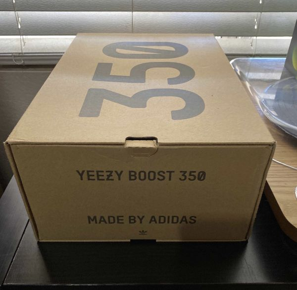 Yeezy Boost 350 V2 Citrin Size 9.5 Used