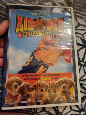Disney Air Bud Special Edition for Sale in Lakeland, FL