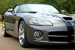 Royal Exotic Rentals Dodge Viper for Sale in San Antonio, TX