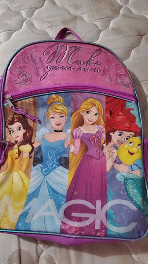 Backpack for Sale in Grand Saline, TX