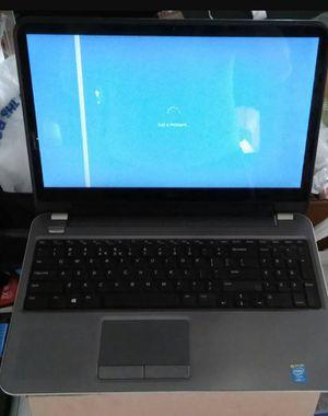Dell core i7 (TOUCH SCREEN) PLEASE READ DESCRIPTION for Sale in Trinity, NC