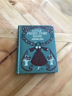 Little Prudy's Story Book for Sale in Washington, IL