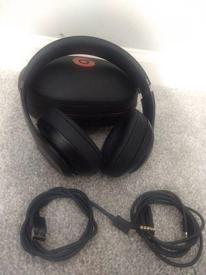 Beats Studio3 Wireless headphones for Sale in Glendale Heights, IL