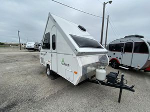 2014 Aliner 12 Pop Up Camper for Sale in Mesquite, TX