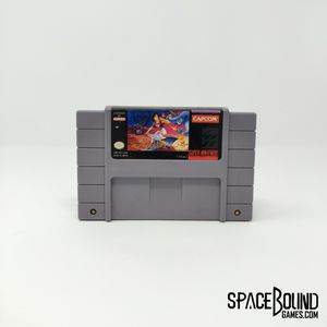 Aladdin (Super Nintendo) for Sale in Oklahoma City, OK