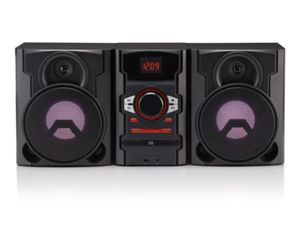 Black Web stereo system for Sale in Orient, OH