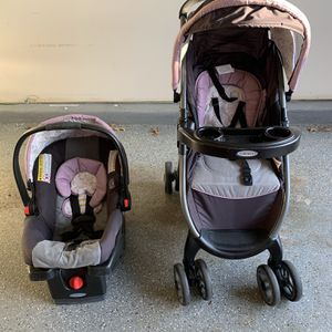 Grace Travel System for Sale in Atlanta, GA