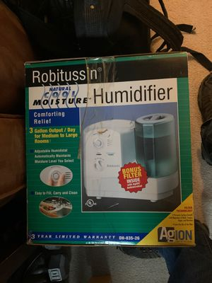 Humidifier for her room for Sale in Renton, WA
