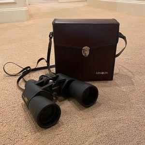 Minolta Binoculars for Sale in Woodinville, WA