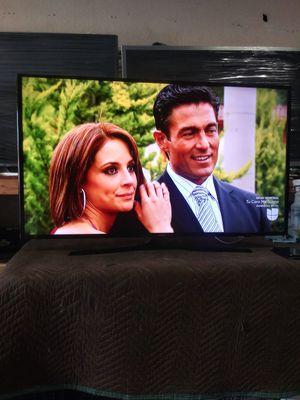 55 inch samsung smart tv 4k esta chingona la tv for Sale in Cudahy, CA
