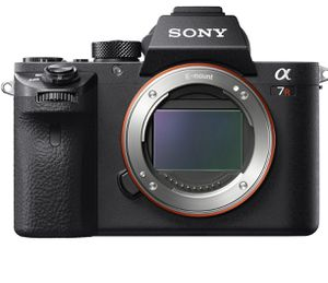 Sony A7rii full frame 42mp camera with 28mm f/2.0 full frame lens for Sale in San Diego, CA