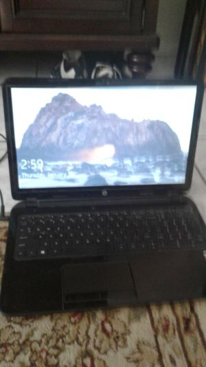 "17 "" screen HP Gaming Laptop for Sale in Sarasota, FL"