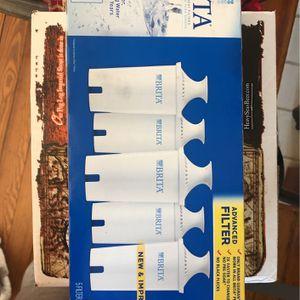 5 Brita filters for Sale in Washington, DC