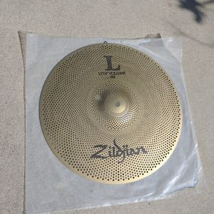 "Zildjian L80 Low Volume 16"" Crash Cymbal for Sale in Santa Clara, CA"