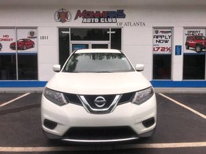 2016 Nissan Rogue S 4dr Crossover for Sale in Marietta, GA