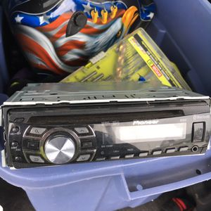 Pioneer CD Player for Sale in Gladstone, OR