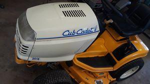 CLUB CADET for Sale in Bulverde, TX