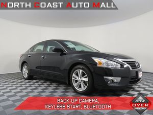 2015 Nissan Altima for Sale in Akron, OH