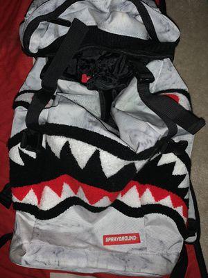 Sprayground backpack for Sale in Brandon, FL