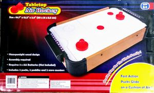 Tabletop Air Hockey for Sale in San Diego, CA