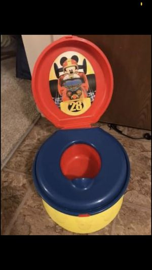 Cars potty seat for Sale in Erlanger, KY
