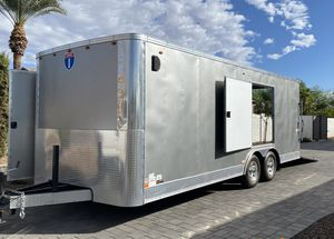 Car hauler trailer for Sale in Peoria, AZ