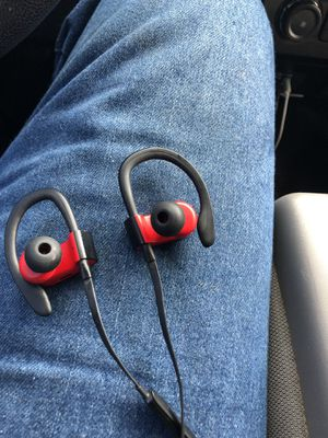Powerbeats 3 wireless for Sale in Houston, TX