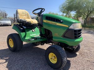 Riding lawn mower tractor for Sale in Laveen Village, AZ