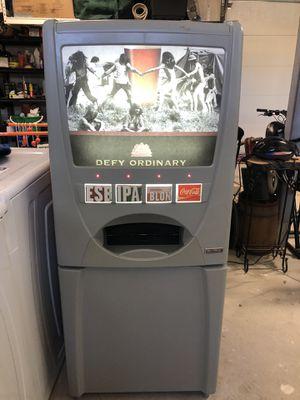 Personal Vending Machine for Sale in Ronald, WA