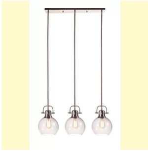 Brayden 3- Light Kitchen Island Pendant for Sale in Atlanta, GA