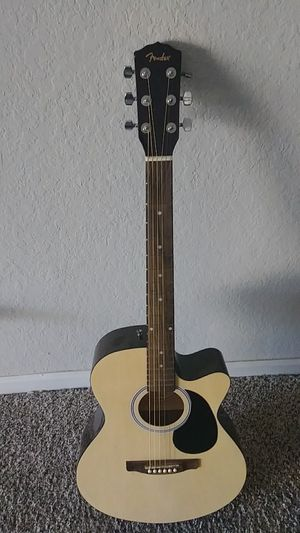 Fishma Fendex Guitar for Sale in Atlanta, GA