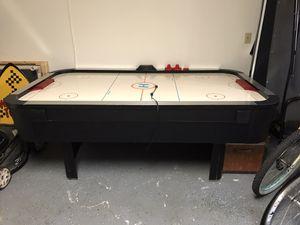 Air Hockey Table for Sale in Newport Beach, CA