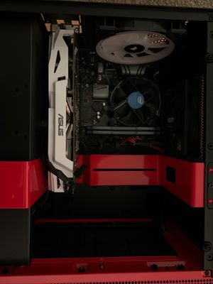 Gaming pc for Sale in Knoxville, TN