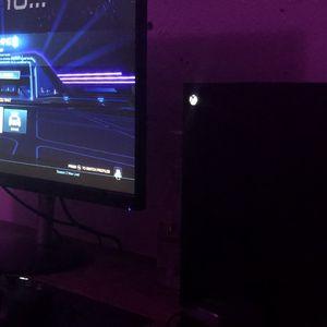 Xbox Series X With Warranty from Gamestop for Sale in Phoenix, AZ