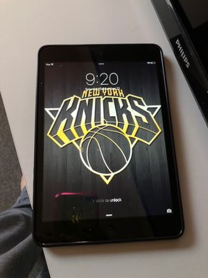 I pad mini for Sale in Fort Myers, FL