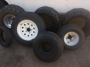 Got Tires? for Sale in Mesa, AZ