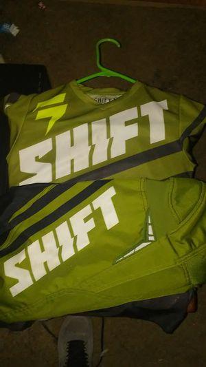 Shift Motocross gear for Sale in West Palm Beach, FL