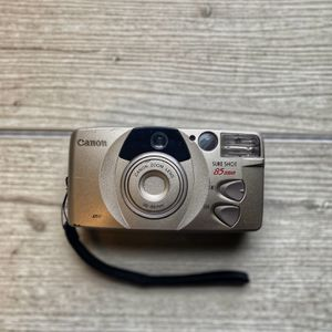 Canon Sure Shot 85 Zoom Film Camera for Sale in West Springfield, MA